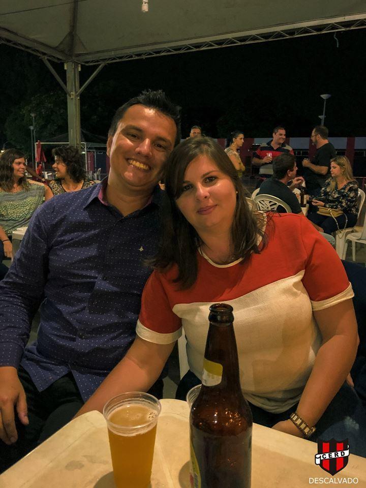 ESQUENTA DE ALELUIA 2019 #TBT